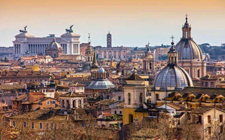 Conferenza romana del 24/03/09