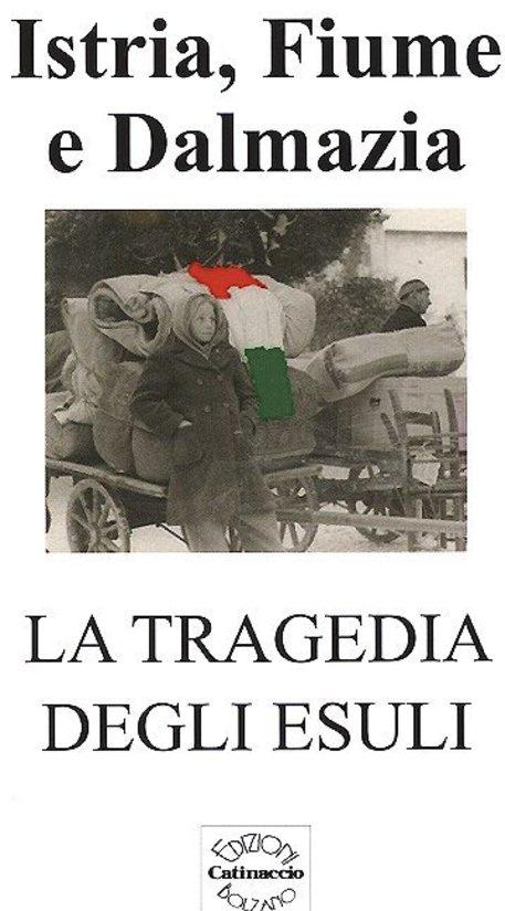 Fiorentino, la tragedia degli esuli, nuova opera dello studioso bolzanino