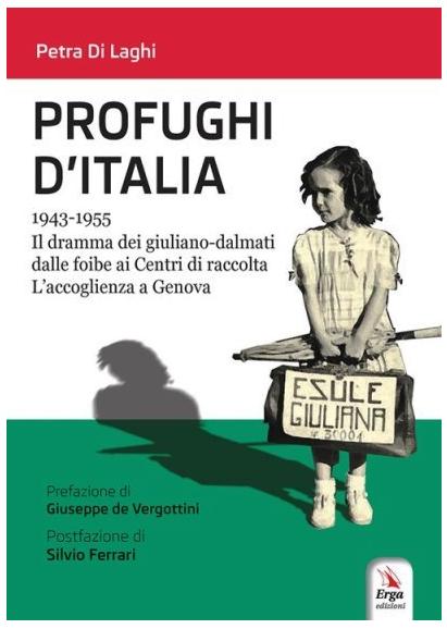 """""""Profughi d'Italia"""" di Petra Di Laghi"""