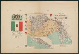 L'irredentismo italiano, il pensiero di Robert Michels
