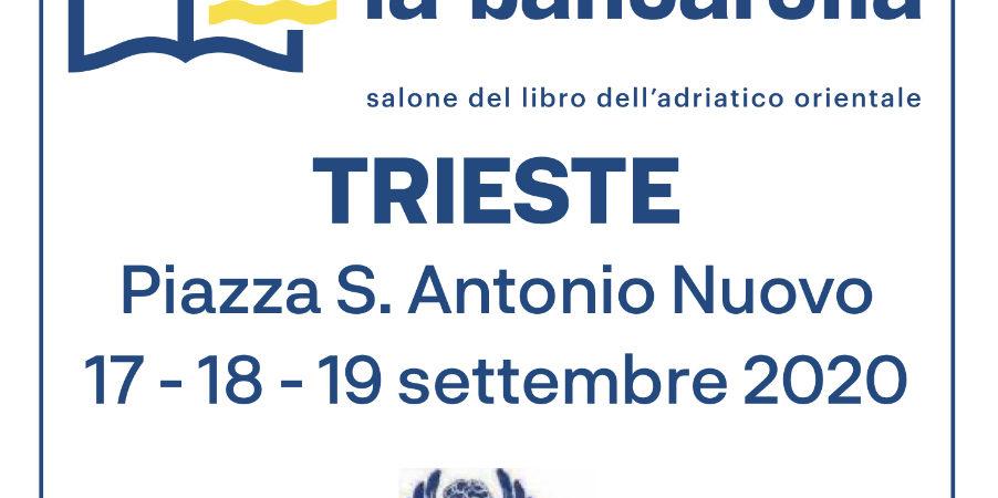 Coordinamento Adriatico a La Bancarella 2020