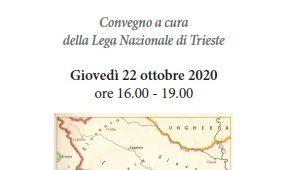 A cent'anni dalla firma del Trattato di Rapallo ANNULLATO