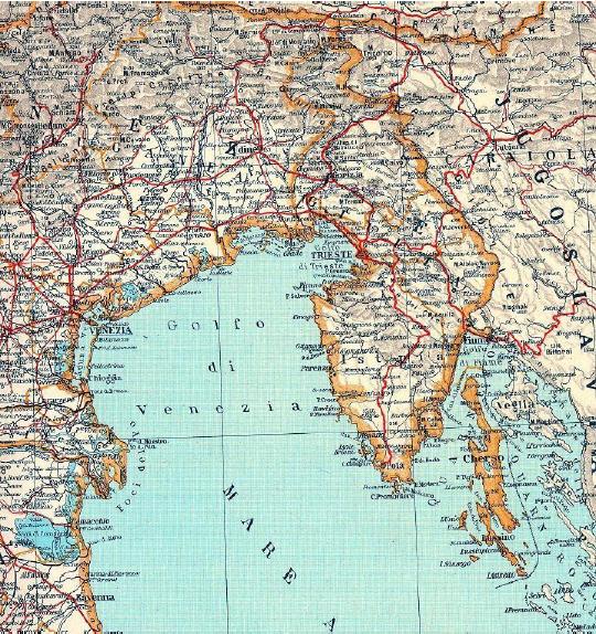 Il Trattato di Rapallo e la pulizia etnica degli italiani della Dalmazia