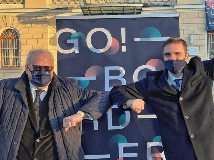 Gorizia e Nova Gorica: due Gorizie, una città, un'Europa