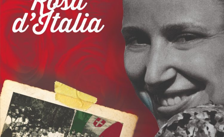 NORMA COSSETTO Rosa d'Italia